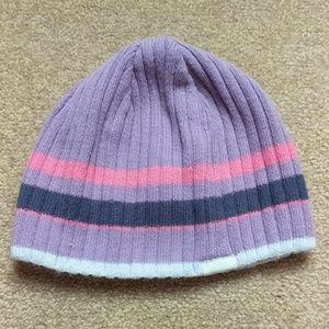Columbia youth girls winter hat
